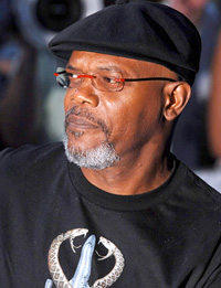 Book Samuel L. Jackson for your next corporate event, function, or private party.