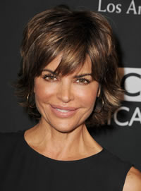Book Lisa Rinna for your next corporate event, function, or private party.