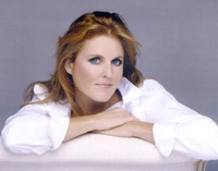 Book Sarah Ferguson, The Duchess Of York for your next corporate event, function, or private party.
