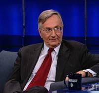 Book Seymour Hersh for your next corporate event, function, or private party.