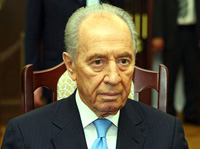 Book Shimon Peres for your next corporate event, function, or private party.