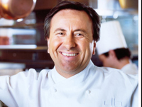 Book Daniel Boulud for your next corporate event, function, or private party.