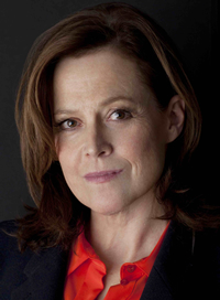 Book Sigourney Weaver for your next corporate event, function, or private party.