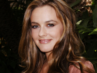 Book Alicia Silverstone for your next corporate event, function, or private party.