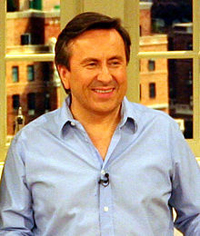Book Chef Daniel Boulud for your next corporate event, function, or private party.