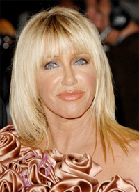 Book Suzanne Somers for your next corporate event, function, or private party.