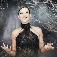 Book Sarah McLachlan  for your next corporate event, function, or private party.