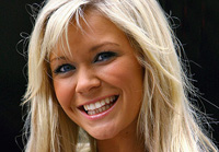 Book Suzanne Shaw for your next corporate event, function, or private party.