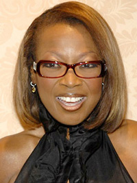 Book Star Jones for your next corporate event, function, or private party.