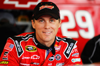 Book Kevin Harvick for your next corporate event, function, or private party.