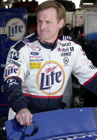 Book Rusty Wallace for your next corporate event, function, or private party.