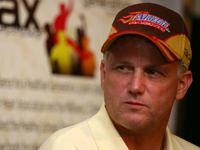 Book Ricky Rudd for your next corporate event, function, or private party.