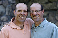 Book Phil & Steve Mahre for your next corporate event, function, or private party.