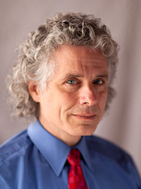 Book Steven Pinker for your next corporate event, function, or private party.