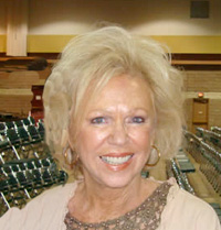 Book Sue Buchanan for your next corporate event, function, or private party.