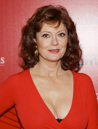 Book Susan Sarandon for your next corporate event, function, or private party.