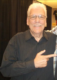 Tom Atkins (actor) Book Tom Atkins for your next