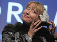 Book Emma Thompson for your next corporate event, function, or private party.
