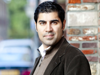 Book Parag Khanna for your next corporate event, function, or private party.