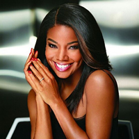 Book Gabrielle Union for your next corporate event, function, or private party.