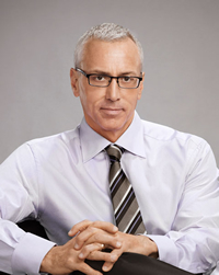 Book Dr. Drew Pinsky for your next corporate event, function, or private party.