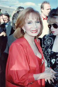 Book Katherine Helmond for your next corporate event, function, or private party.