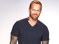 Book Bob Harper for your next corporate event, function, or private party.