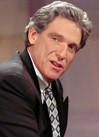 Book Maury Povich for your next corporate event, function, or private party.