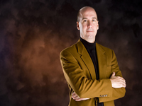 Book Jack Uldrich for your next corporate event, function, or private party.