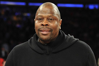 Book Patrick Ewing for your next corporate event, function, or private party.