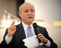 Book Jeremy Rifkin for your next corporate event, function, or private party.