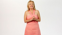 Book Adriane Berg for your next corporate event, function, or private party.