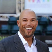 Book David Justice for your next corporate event, function, or private party.