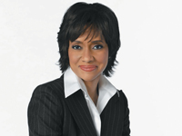 Book Judge Glenda Hatchett for your next corporate event, function, or private party.