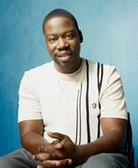 Book Daryl Chill Mitchell for your next corporate event, function, or private party.