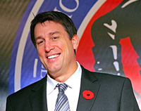 Book Cam Neely for your next corporate event, function, or private party.