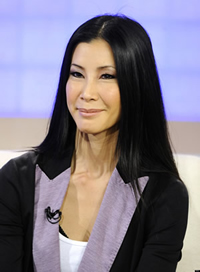 Book Lisa Ling for your next corporate event, function, or private party.