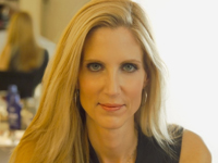 Book Ann Coulter for your next corporate event, function, or private party.