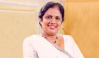 Book Chandrika Bandaranaike Kumaratunga for your next corporate event, function, or private party.