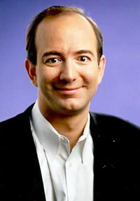 Book Jeff Bezos for your next corporate event, function, or private party.