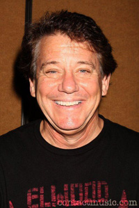 Book Anson Williams for your next corporate event, function, or private party.