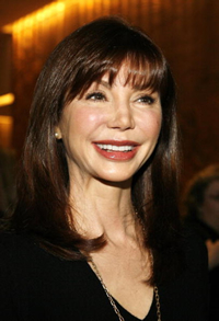 Book Victoria Principal for your next corporate event, function, or private party.