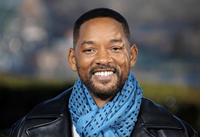 Book Will Smith for your next corporate event, function, or private party.