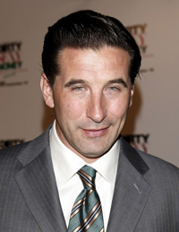 Book William Baldwin for your next corporate event, function, or private party.