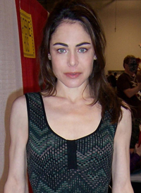 Book Yancy Butler for your next corporate event, function, or private party.