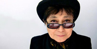 Hire Yoko Ono as