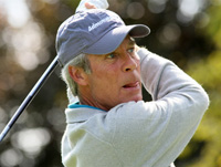 Book Ben Crenshaw for your next corporate event, function, or private party.