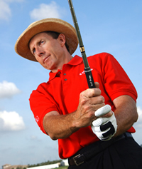 Book David Leadbetter for your next corporate event, function, or private party.