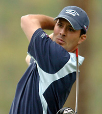 Book Mike Weir for your next corporate event, function, or private party.