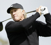 Book Greg Norman for your next corporate event, function, or private party.